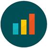 динамика роста позиций при поисковом продвижении